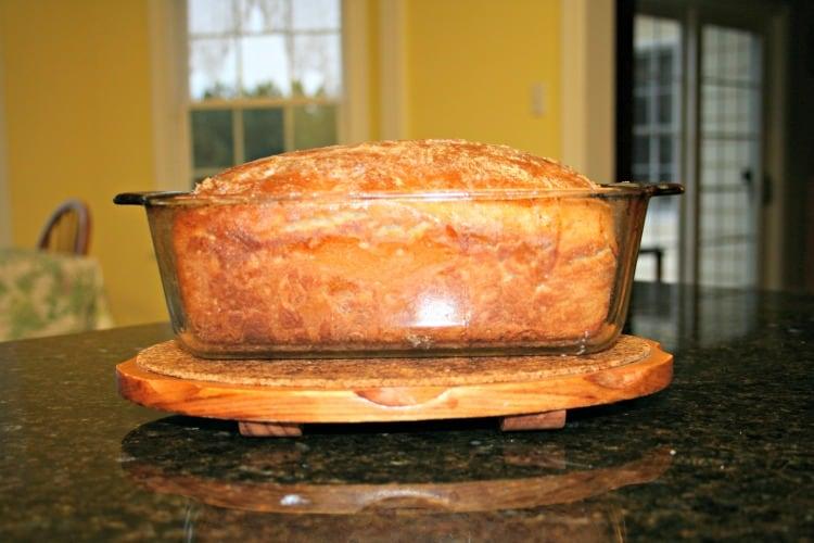 easy bread dough recipe 3