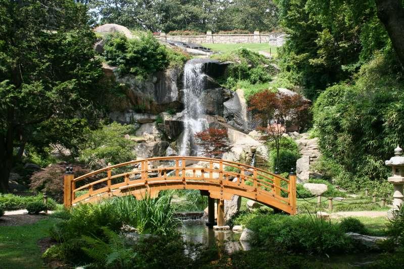 Garden designs for peace and wellness home garden joy for Garden design richmond va