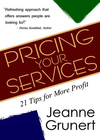Pricing Your Services: 21 Tips for More Profit