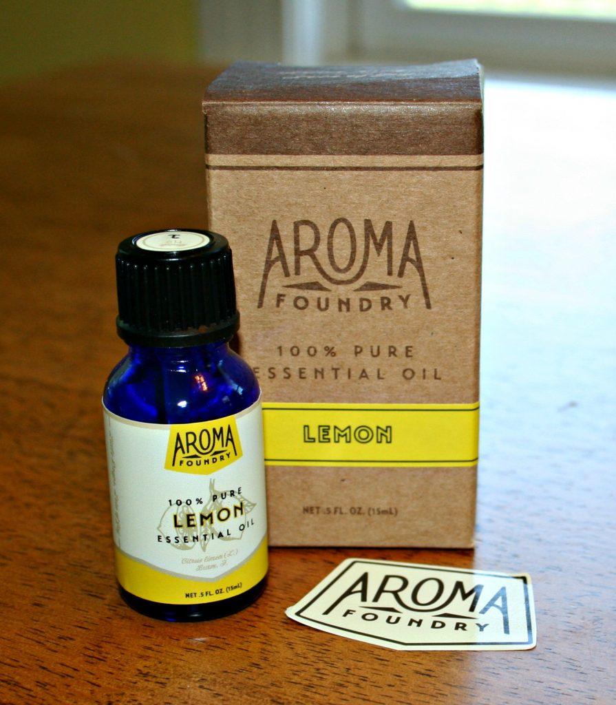 Herbal Bath Salts with Aroma Foundry Essential Oils Home Garden Joy