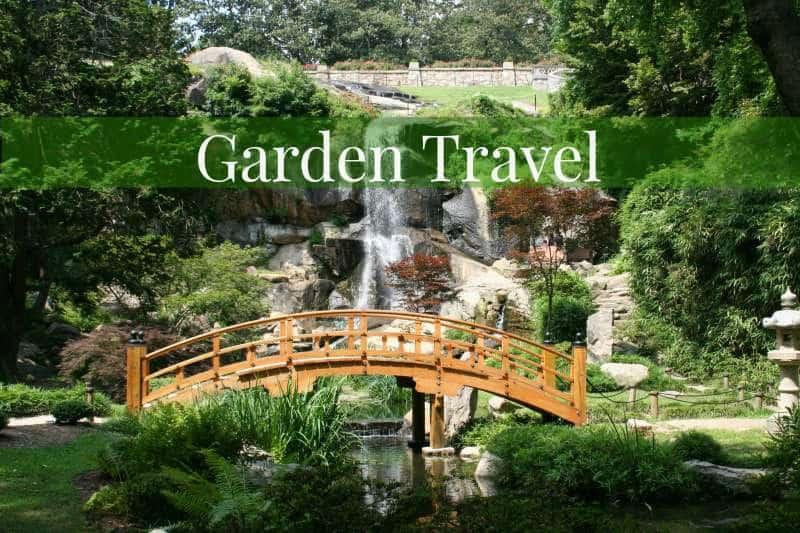 Garden Travel