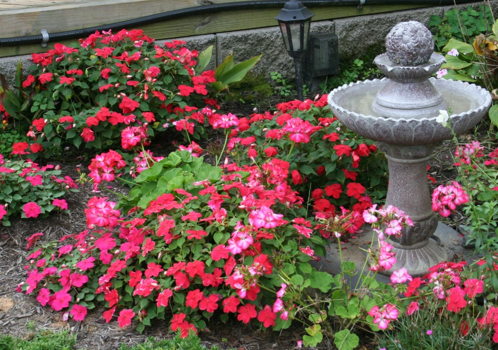 Easy Flower Garden Design Ideas - Home Garden Joy
