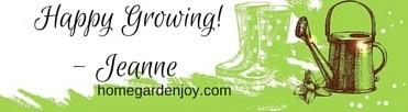 Happy growing 2016 signature blog