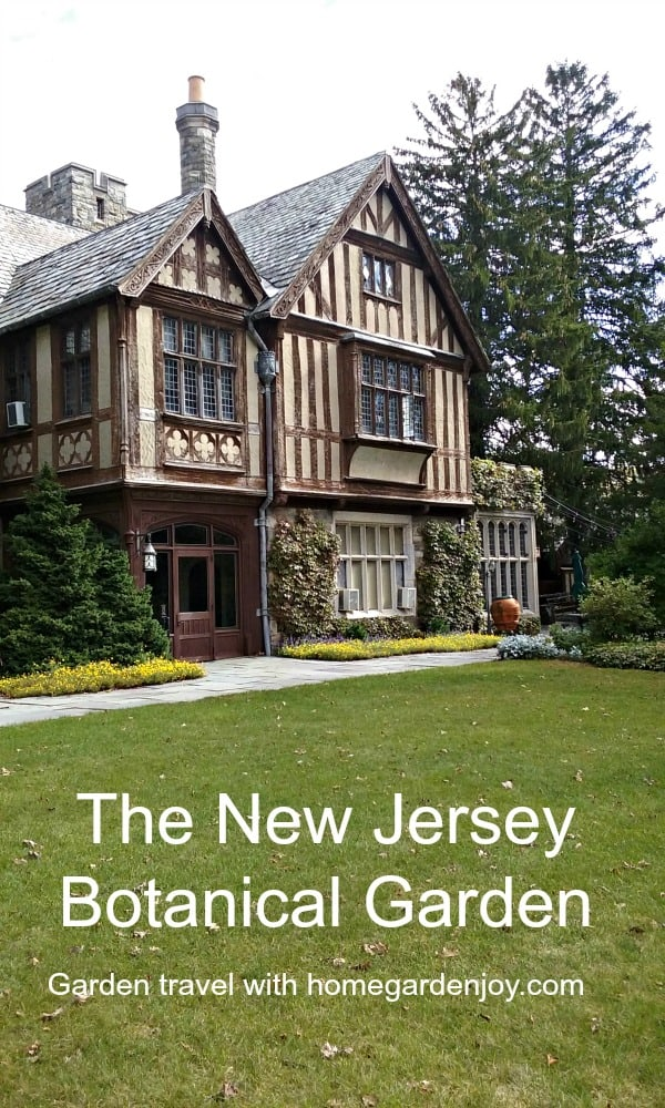Garden Travel: The New Jersey Botanical Garden At Skylands Manor   Home  Garden Joy