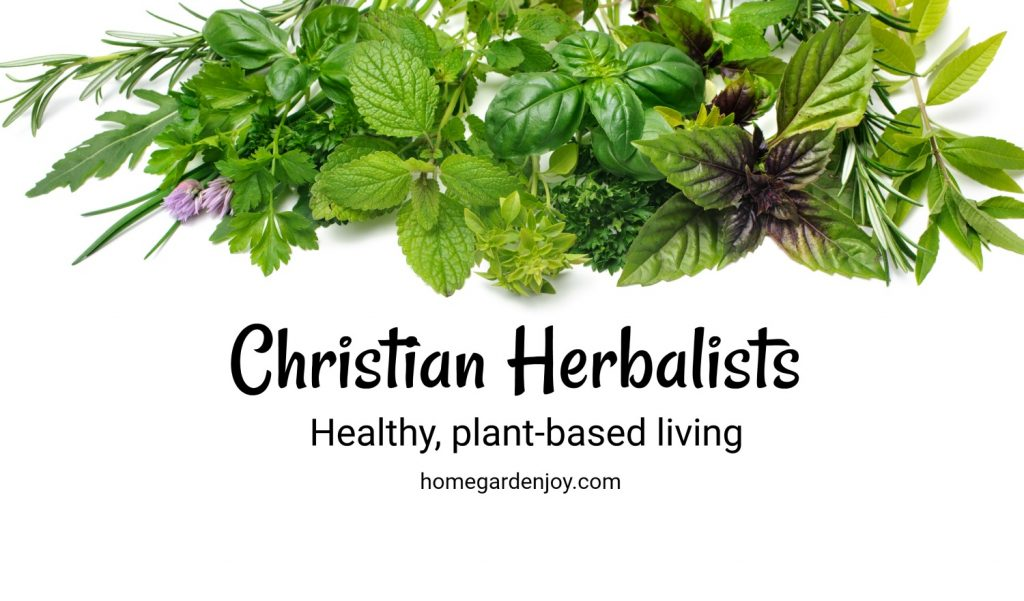 christian herbalists