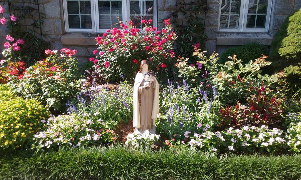 symbolic garden
